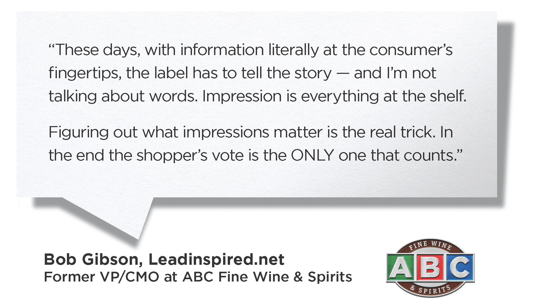 Selling wine is tough. Label Analytics is here to help.